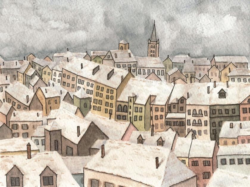 snowylyon